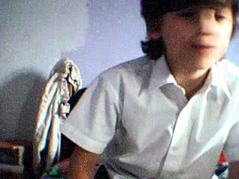 My Baby Jason Singing Grenade By Bruno Mars Xxx video