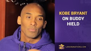 Kobe Bryant On Oklahoma