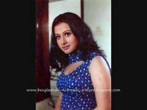 Bangla Song | Bangladeshi Actresses video