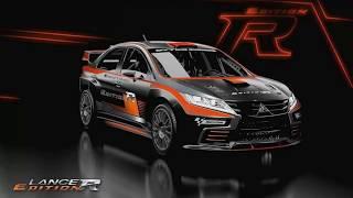 Mitsubishi Lancer Edition R Is The New Evo