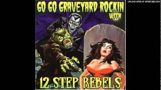 Watch 12 Step Rebels Creatures Of The Night video
