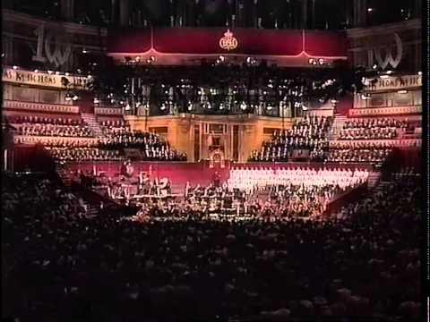 Carmina Burana - BBC Proms 1994
