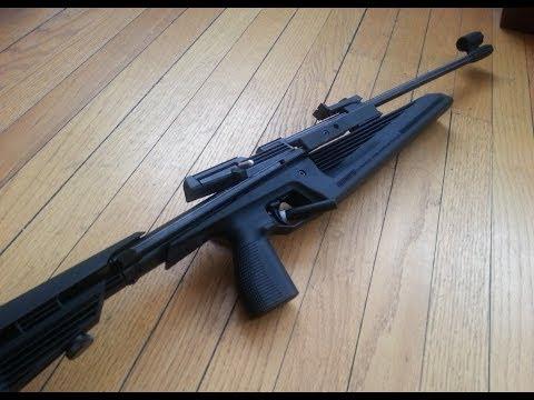 Baikal IZH-60 Target Air Gun
