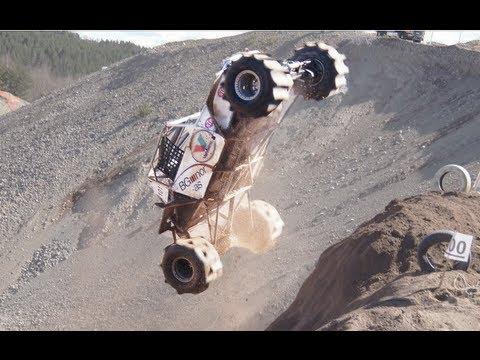 Extreme Hill Climb - Formula Offroad 2013