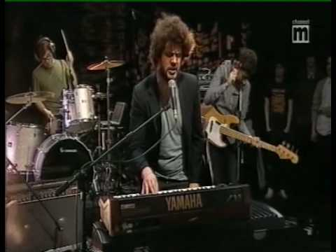 Passion Pit  - Sleepyhead live on Channel M
