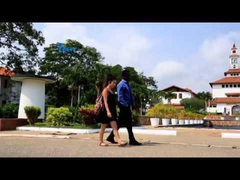 The University Of Ghana, Legon - An Academic Haven video