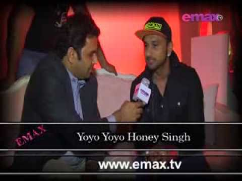 Exclusive Interview With Yo! Yo! Honey Singh video