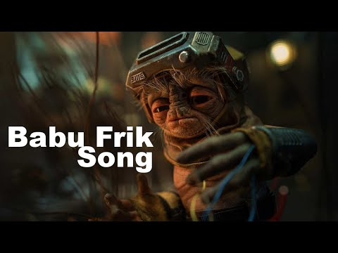 Babu Frik | Song A Day #4006