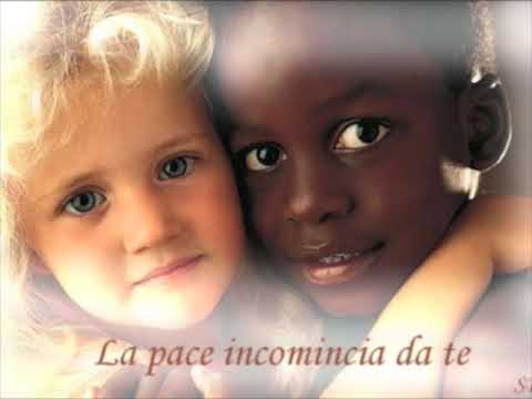 Heal the world   Micheal Jackson