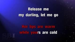 Download Lagu Engelbert Humperdinck   Release Me Karaoke   YouTube Gratis STAFABAND