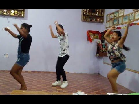 Ghin Ghin Bajyo | The NEXT Team | Cover Dance | Ujwal Thapa