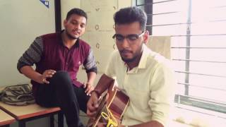 Ae Dil Hai Mushkil - Harsh Patel | Live Cover