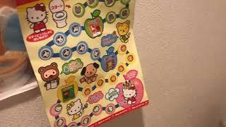 Toilet Training Stickers Graduation!