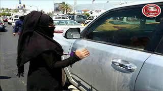 إستوقفته امرأة جميلة في الطريق و طلبت منه أن يوصلها....لكن ما فعلته به كان رهيبا وجد صادم !!!