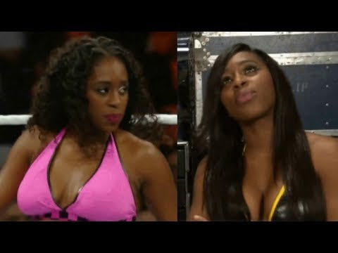 Wwe Diva Naomi Booty Compilation- 4 video