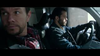 Mile 22 - Trailer