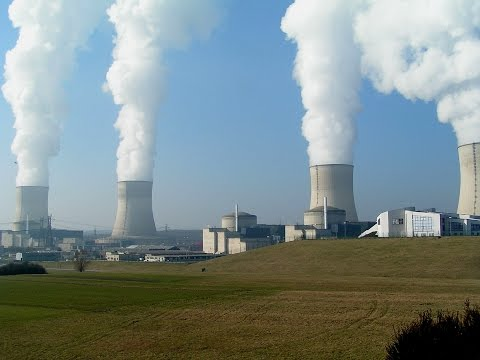 Nuclear Energy Today and Tomorrow : Documentary on the Future of Nuclear Power
