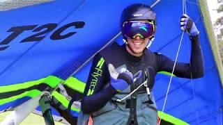 2017 Hang Gliding Spectacular