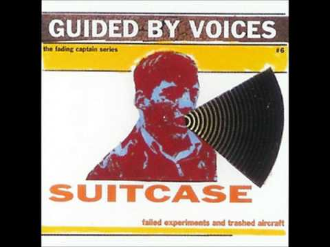 Guided By Voices - Sabotage