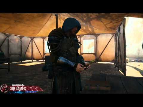 Assassin's Creed Unity Walkthrough Part 29 The Supreme Being