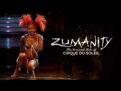 Cirque Du Soleil - Into Me