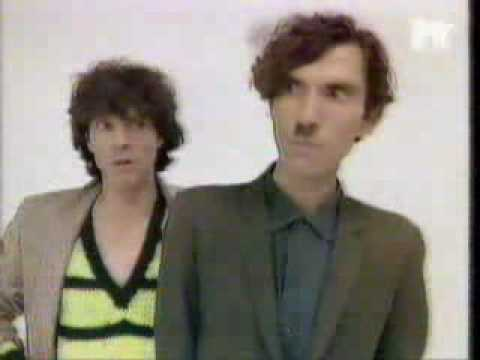 Sparks - Beat the Clock