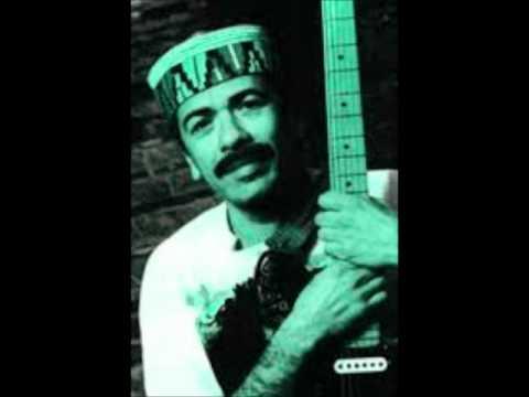 Carlos Santana - Vereda Tropical
