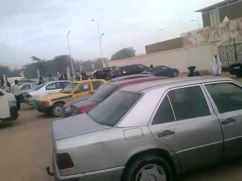 Mauritanie- à la capitale Nouakchott : Répression sauvage et barbare des manifestants