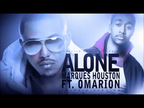 Marques Houston Ft. Omarion - Alone (Prepaid Version) Music Videos