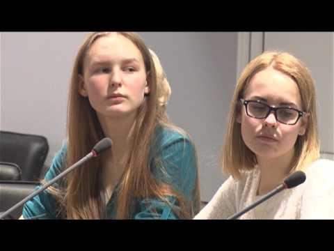 Десна-ТВ: День за днём от 19.04.2017