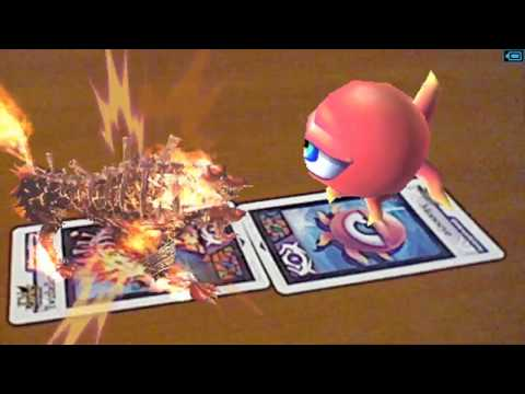 Kid Icarus Uprising Video Game, Launch Trailer HD - Video Clip - Game Trailer - Game Video - Gamepla