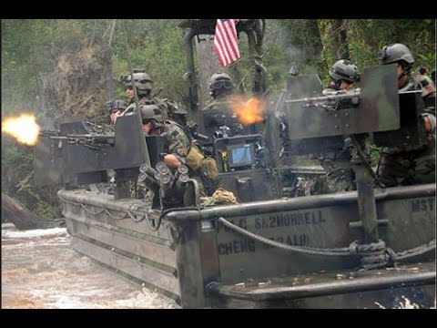 MULTINATIONAL  / NEW WORLD ORDER SPECIAL FORCES TRAIN  IN COLUMBIA 2014