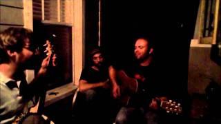 Devon Stuart - Savannah Rain