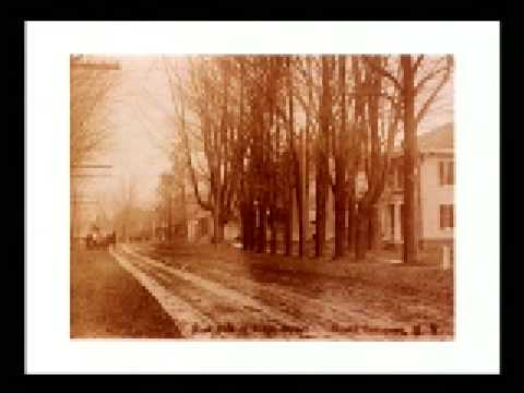 History of North Syracuse, NY - Part 1