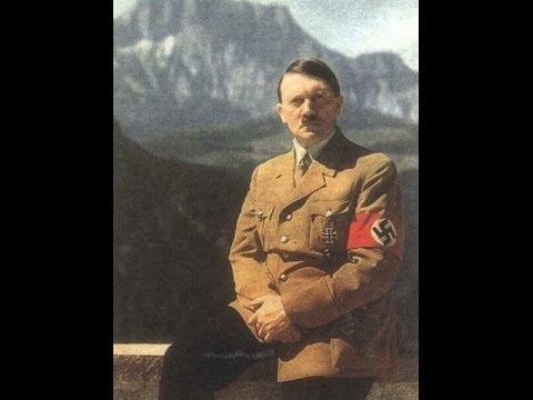 Кто финансировал Гитлера