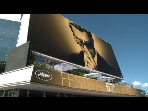 Movie fans gather as 67th Cannes Film Fest nears