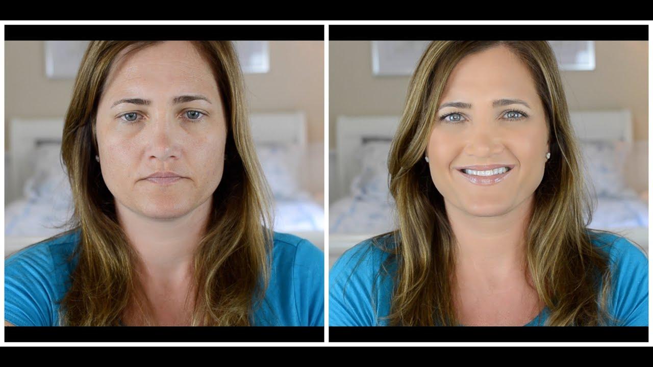 Eye makeup for women over 40
