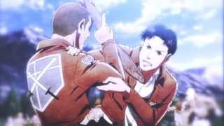 [Attack on Titan AMV] - Be somebody