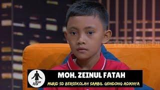 VIRAL Bocah SD Bersekolah Sambil Gendong Adik | HITAM PUTIH (09/10/18) 1-4