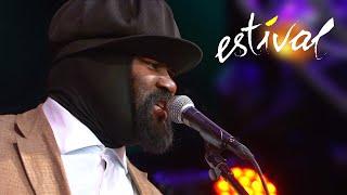 Gregory Porter - Estival Jazz Lugano 2014