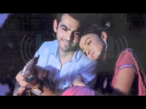 Abha & Karan-( Yahaan Mein Ghar Ghar Kehli Theme Song) video