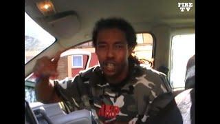 King Aggi - No Parole (Who You Reppin) #FireTVbris