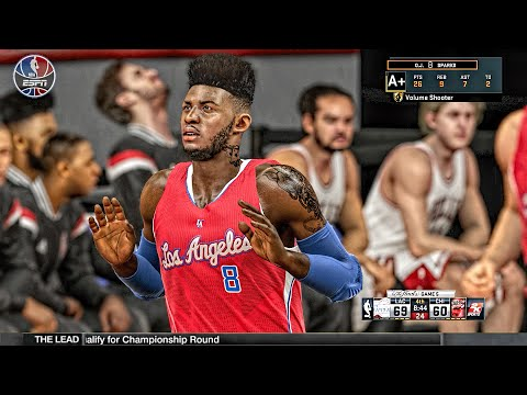 NBA 2k15 MyCareer | Rags To Riches #40 | NBA Finals Game 5 on ESPN + Killing Myself