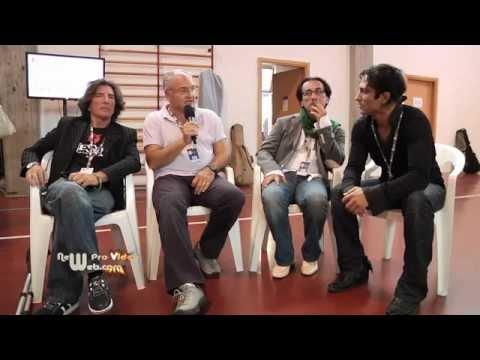 Intervista a Roberto BIGNOLI - Nico FORTAREZZA - Diego BRAGONZI