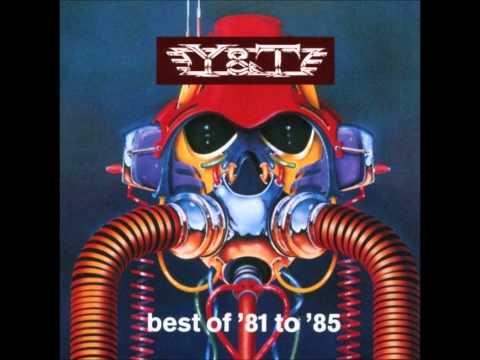 Y&T - Rescue Me