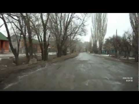 Астраханские выкрутасы