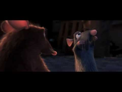 Ratatouille Blu-Ray - Official® Trailer [HD]