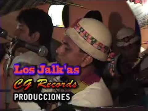 Los Jalk'as
