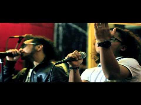 LASKAR PELANGI (Nidji feat Hafiz)