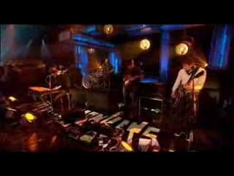 Arctic Monkeys - 505 - Jools Holland 4/5/07 Video
